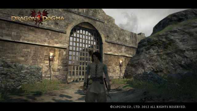 Dragon's Dogma Screenshot_7